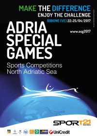 Adria Special Games 2017